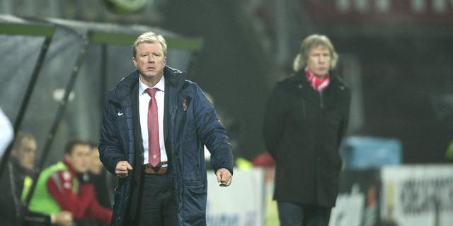 Twente speelt oefenduel met Helsinki