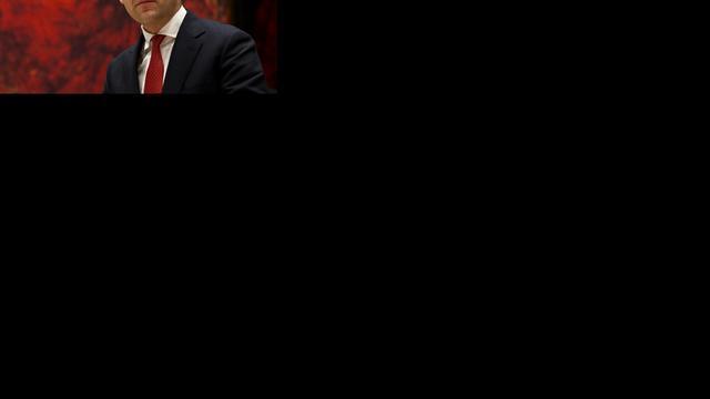 Asscher vindt kortingen pensioenfondsen 'bittere pil'