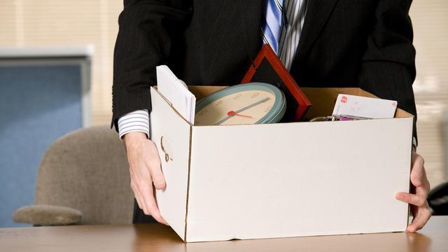 Vijf dingen die je moet weten over werkloosheid