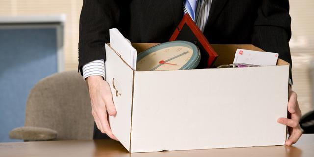 Meer dan helft langdurig werklozen vindt elders werk