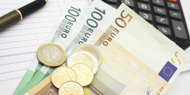 Flink meer valse munten opgespoord