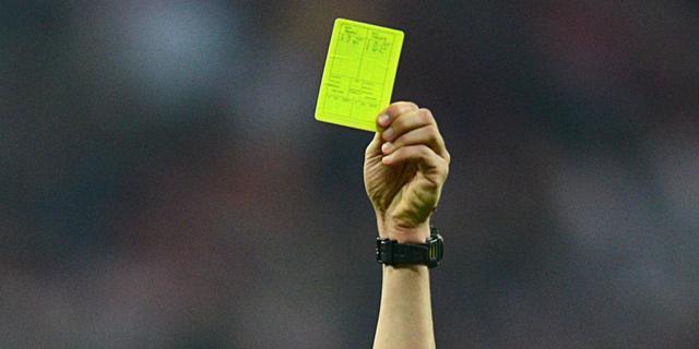 Onderzoek naar Eredivisie-speler wegens mogelijke matchfixing met gele kaart