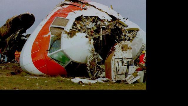 Geen extra schadevergoeding Martinair voor ramp Faro