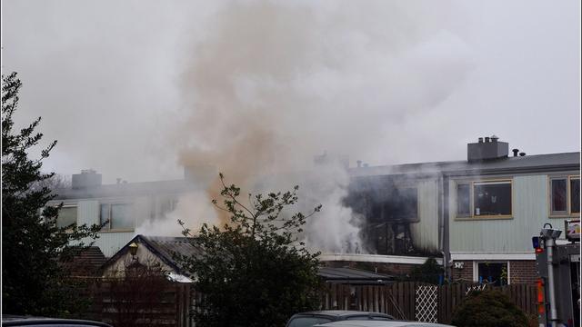 Oorzaak fatale brand Hoogeveen onduidelijk