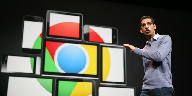 Chrome test manier om geheugengebruik fors terug te dringen