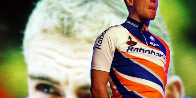 'Ploegarts Leinders spil in dopinggebruik bij Raboploeg'