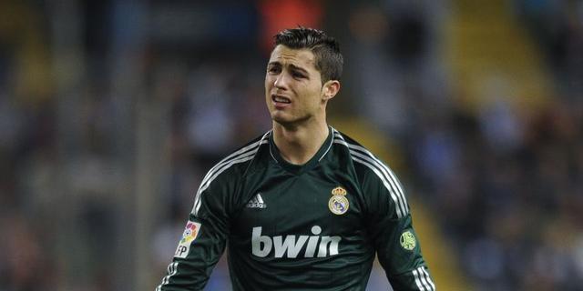 Paris Saint-Germain-coach Ancelotti sluit komst Ronaldo uit