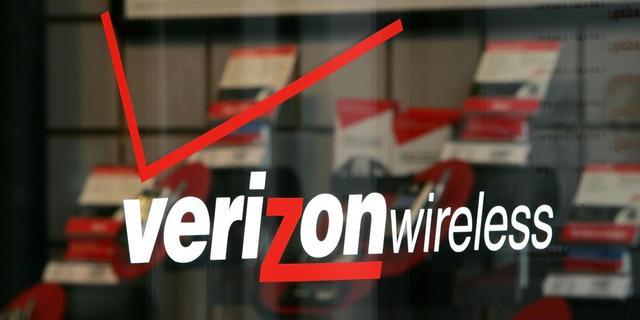Verizon haalt recordbedrag op met obligatieveiling