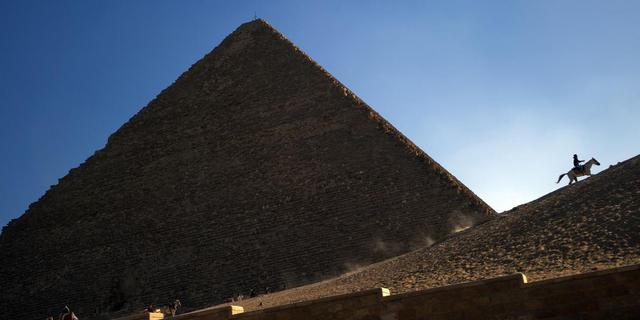 'Grondwet Egypte vestigt nieuwe republiek'
