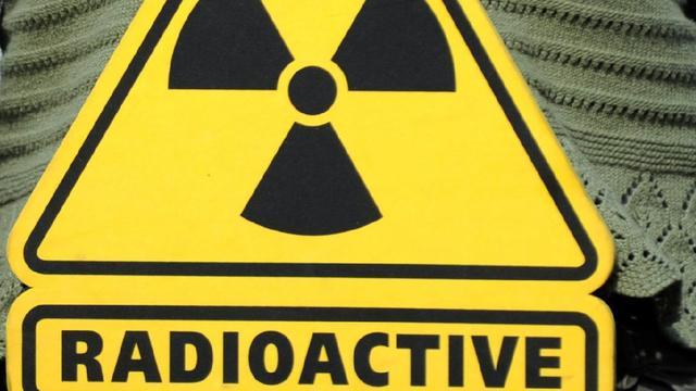 VS helpen Oekraïne bij nucleaire veiligheid