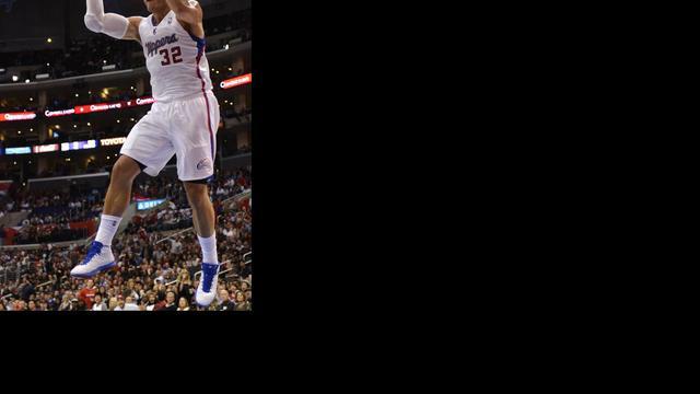 Clippers onderuit na zeventien zeges op rij in NBA