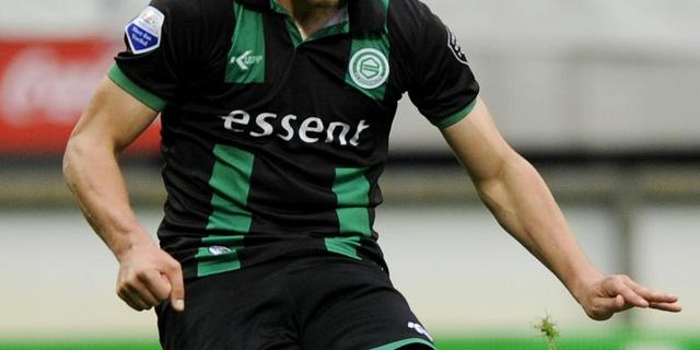 Fraude bij transfer Kostic naar FC Groningen