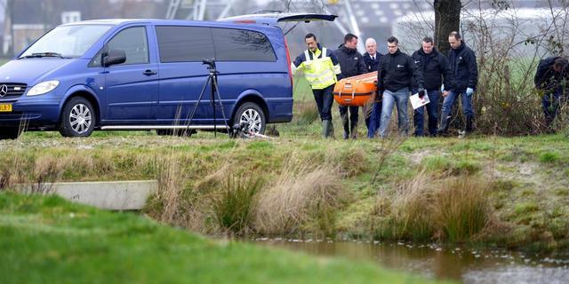 Dode man gevonden in Dongen