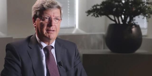 MVO Leiderschap: Piet Moerland (Video)