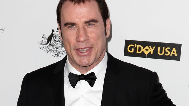 John Travolta overweegt comeback in Londen