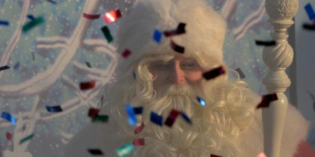 Oezbekistan verbiedt programma's met 'kerstman'