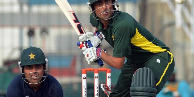 India en Pakistan treffen elkaar weer op cricketveld