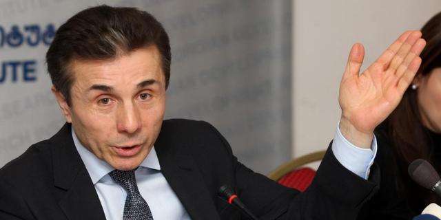 Georgië ziet af van boycot Spelen 2014