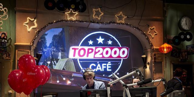 Radio 2 begint aan Top 2000