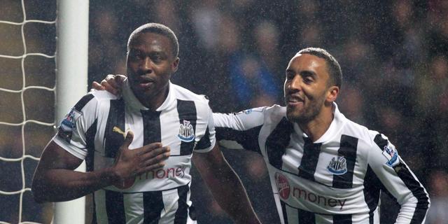 Newcastle United verbiedt Ameobi deelname Afrika Cup