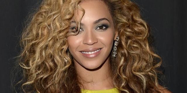 Beyoncé op cover Vogue