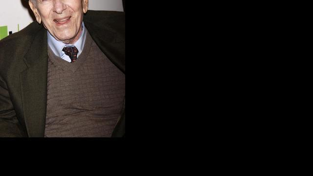 Acteur Jack Klugman overleden