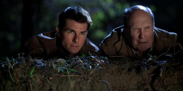 Jack Reacher – Christopher McQuarrie