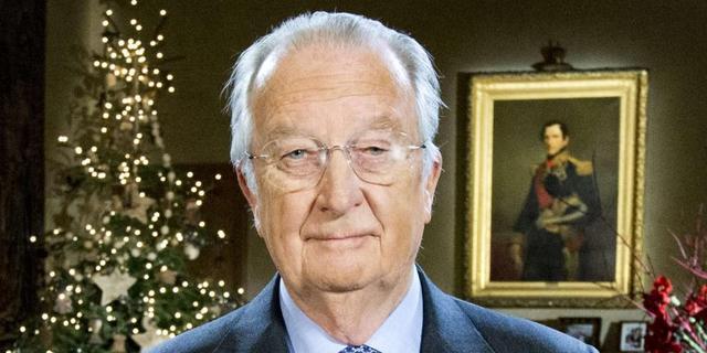 Kritiek op kersttoespraak koning België