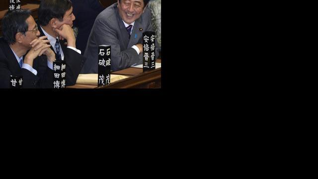 Groei Japanse economie trekt aan