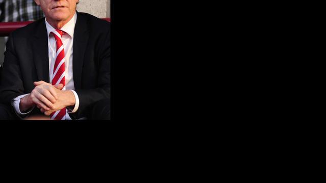 Standard Luik-voorzitter pleit voor Beneliga
