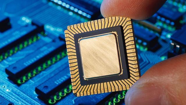 Chipmaker vecht boete miljard dollar aan