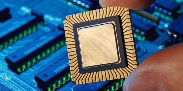 Fors hogere winst chipbedrijf TSMC