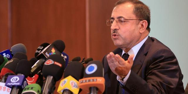 Syrische minister uit ziekenhuis