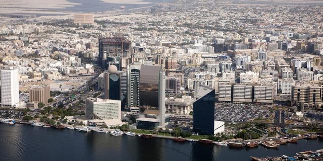 Emiraten arresteren leden terroristische cel