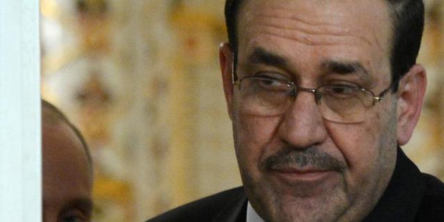 Irak vraagt VS om wapens en training