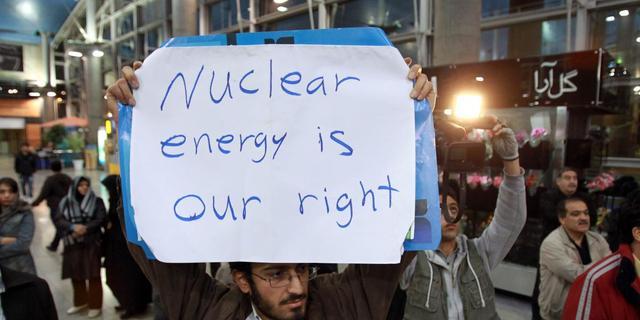 Iran staat mogelijk inspectie IAEA toe