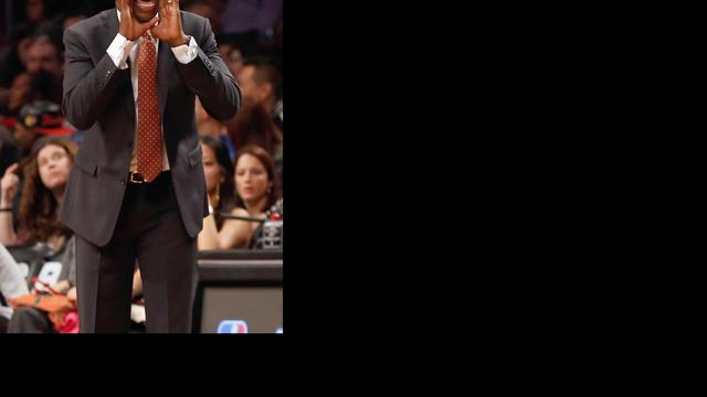 Coach Johnson ontslagen bij NBA-team Brooklyn Nets