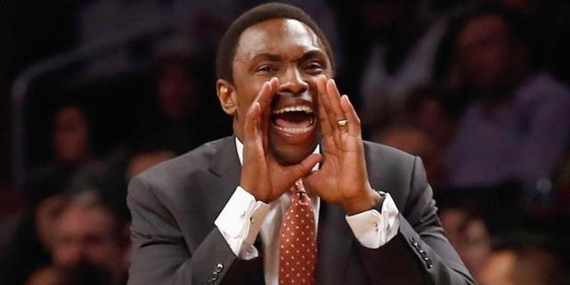 Brooklyn Nets zet coach Johnson op straat