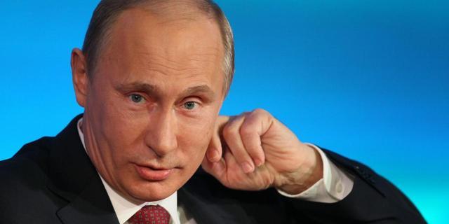 Poetin ondertekent anti-adoptiewet voor Amerikanen