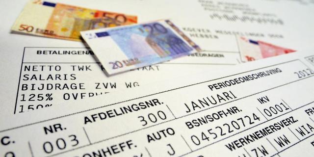 'Inkomensverschillen Nederland vrij klein'
