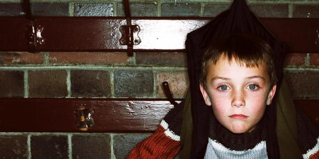 Amerikaans kind met voedselallergie vaker gepest