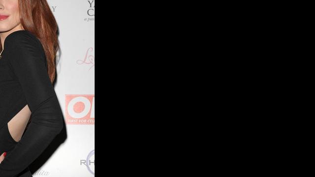 Atomic Kitten-zangeres heeft moeite met teksten