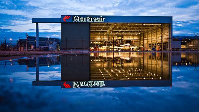 Cabinepersoneel Martinair klaagt KLM aan