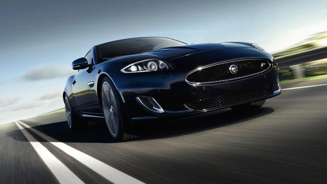 'Jaguar XK hoger in markt'