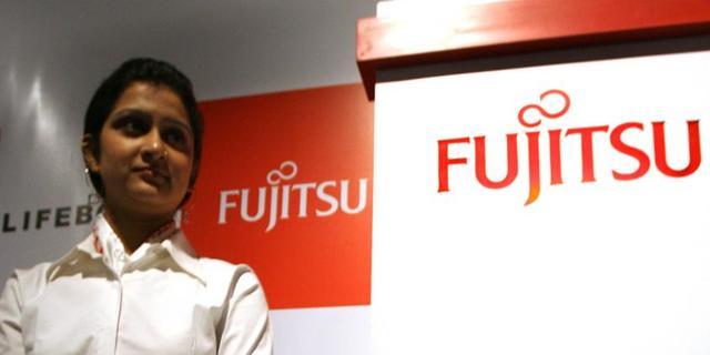 Fujitsu ontwikkelt tablet die gebruiker textuur laat voelen