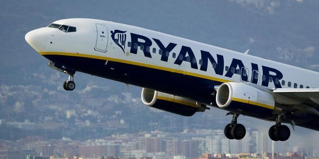 Piloten Ryanair luiden noodklok over onveilig beleid