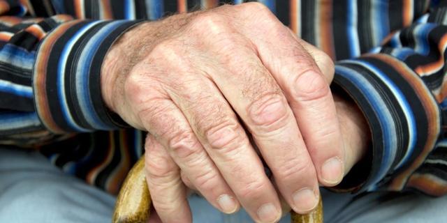 'Oud-SS'ers ontlopen belasting op pensioen'