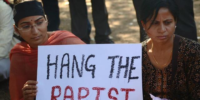 Verkrachtingskaart moet Indiase vrouwen beschermen
