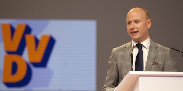 'VVD'er Verheijen maakte giften van omstreden zakenman niet openbaar'