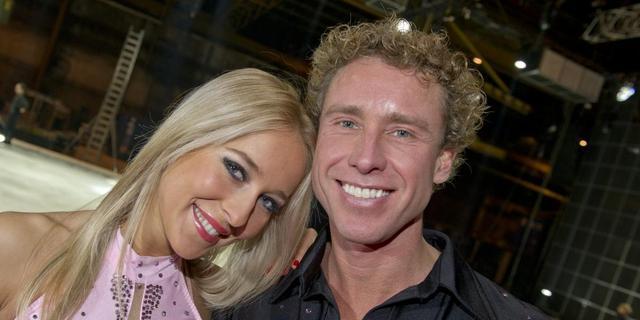 Michael Boogerd verwelkomt dochtertje Anais